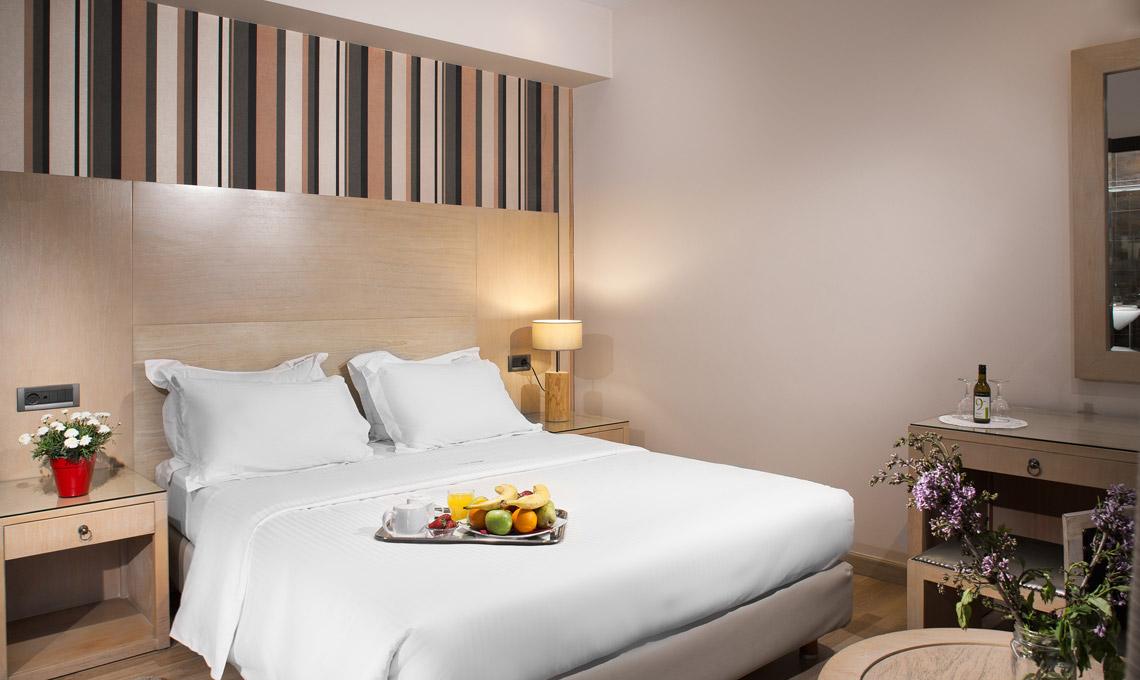 2 Bedroom apartment Areos Hotel Greece