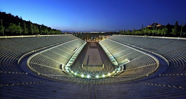 Panathenaic Stadium - Kalimarmaro